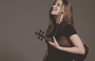 Teresa W. Violine 2017