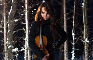 Marie-Liis Uibo, Violine