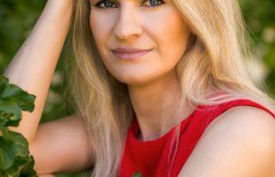 Die Sängerin Gerda Lischka. Foto: beha-pictures
