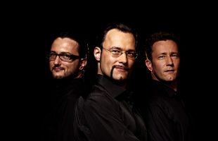 Eggner Trio, Georg Eggner, Violine, Florian Eggner, Cello, Christoph Eggner, Klavier, Portrait, Mischa Nawrata